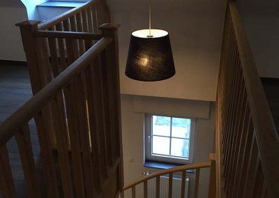 Hanglamp - trapverlichting